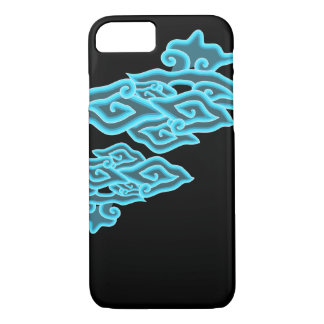 Mega Mendung Iphone Case