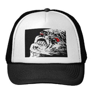 Mega Rage Cap