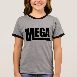 Mega Ringer T-Shirt