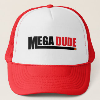 Mega Trucker Hat