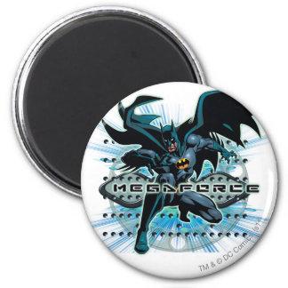 Megaforce Fridge Magnets