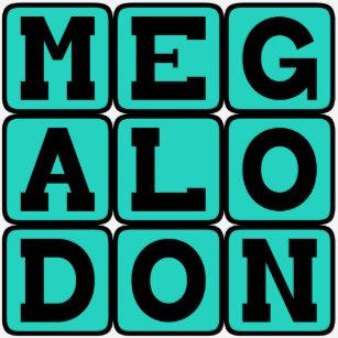 Megalodon Shark T-Shirts & Shirt Designs   Zazzle com au