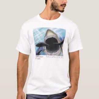 Megalodon T-shirt (adult)