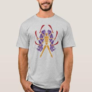 Megamumu Goldinga Version T-Shirt