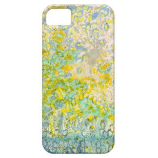 Megan Adams Harmony Silk Painting iPhone 5 Covers