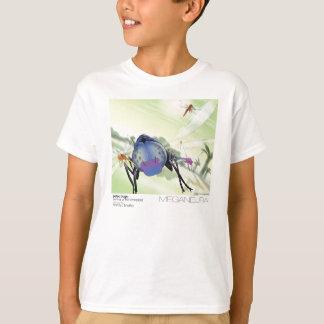 Meganeura T-shirt