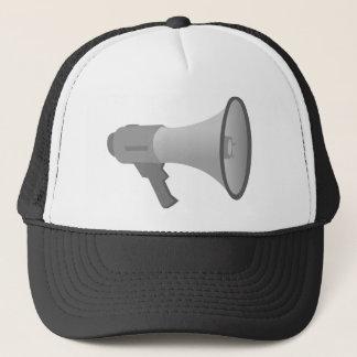 Megaphone Trucker Hat
