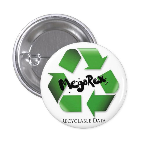 MegaRex's Recyclable Data Button
