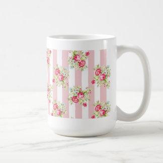 Meghan Cottage Chic Coffee Mug