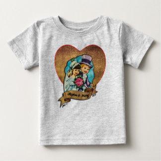 Meghan Markle & Prince Harry celebration tee! Baby T-Shirt