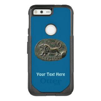 Megiddo Seal OtterBox Commuter Google Pixel Case