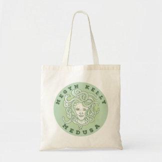 Megyn Kelly Medusa -- Tote Bag