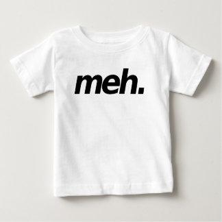 meh. baby T-Shirt