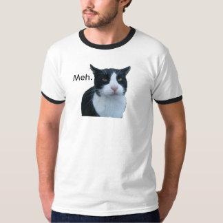 """""""Meh"""" cat T-Shirt"""