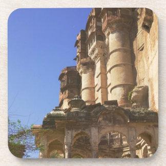 Meherangarh, the Majestic Fort, Jodhpur, Beverage Coasters