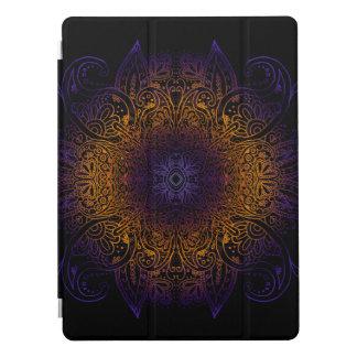 "Mehndi Burst 12.9"" iPad Pro Cover"