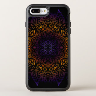 Mehndi Burst OtterBox Symmetry iPhone 7 Plus Case