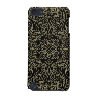 Mehndi Gold iPod Touch 5G Cover