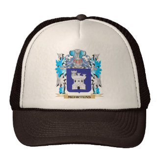 Mehrtens Coat of Arms - Family Crest Hats