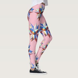MEIRL Geometry Leggings