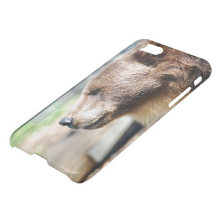 """Meister Petz"" iPhone 7 Clearly™ Deflector Case"
