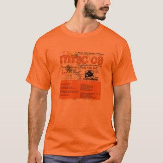 Melaka Tourism Street Carnival 2009 T-Shirt