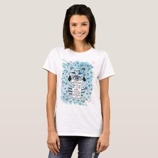 Melancholic temper T-Shirt