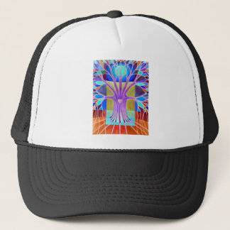 Melancholy Trucker Hat