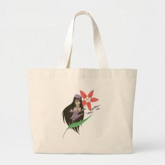 MelAncolie Large Tote Bag