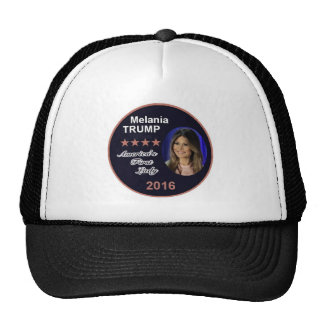 Melania TRUMP First Lady Cap