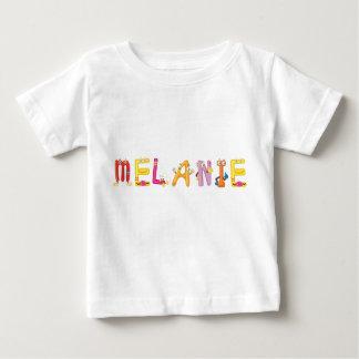 Melanie Baby T-Shirt