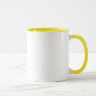 Melanoma dreaming mug