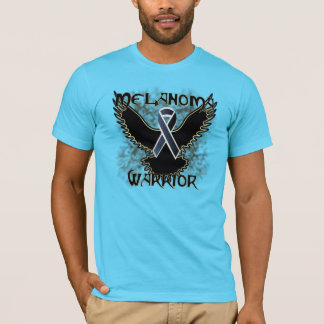 Melanoma Eagle Men's T-Shirt