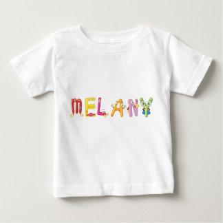 Melany Baby T-Shirt