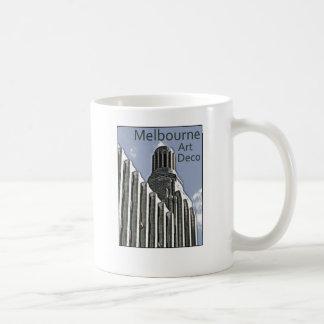 Melbourne Art Deco - Century Building Mug