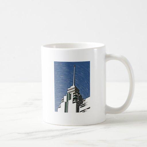 Melbourne Art Deco - Lonsdale House Mug