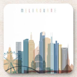 Melbourne, Australia | City Skyline Coaster