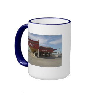Melbourne Australia Mugs