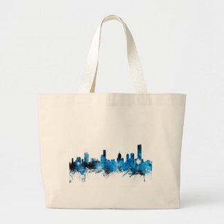 Melbourne Australia Skyline Bag