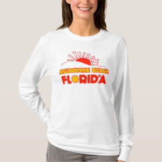 Melbourne Beach, Florida T-Shirt