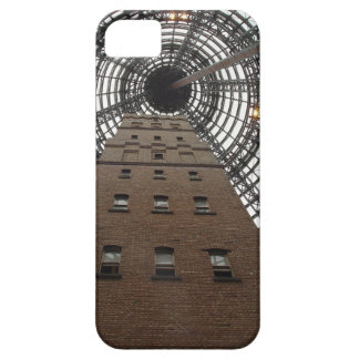 Melbourne Central Historic Shot Tower Barely There iPhone 5 Case