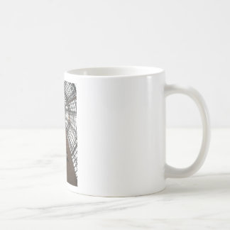 Melbourne Central Historic Shot Tower Coffee Mug