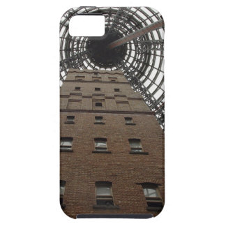 Melbourne Central Historic Shot Tower iPhone 5 Cases