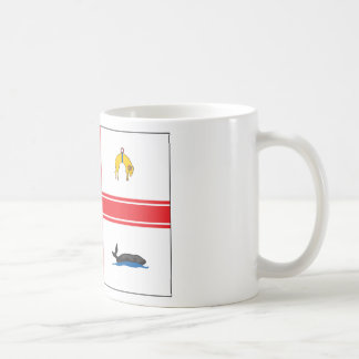 Melbourne Flag Coffee Mug