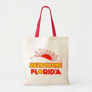 Melbourne, Florida Tote Bag