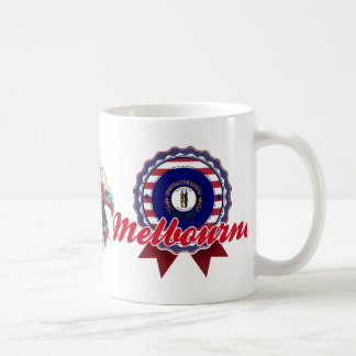Melbourne, KY Coffee Mugs