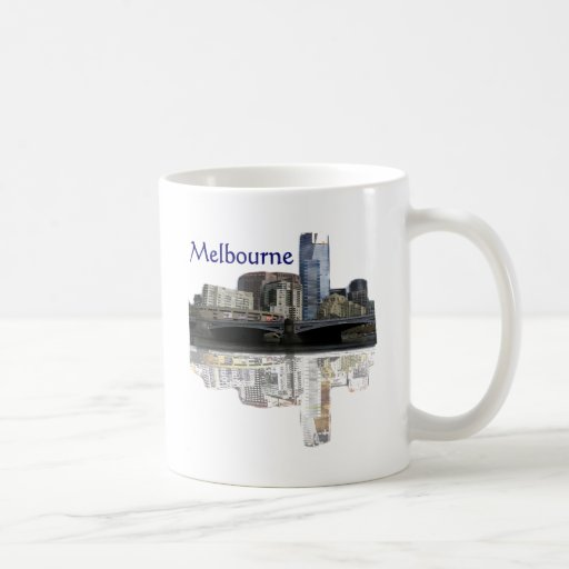 Melbourne Mugs