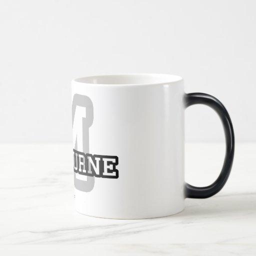 Melbourne Coffee Mugs