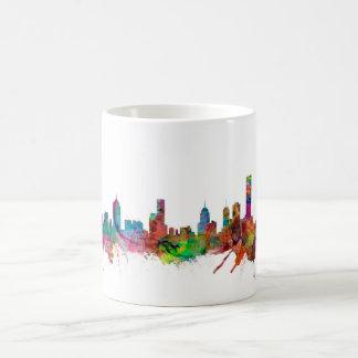 Melbourne Skyline Mugs