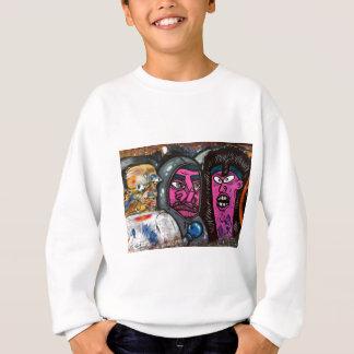 Melbourne Street Art (Graffiti) Sweatshirt